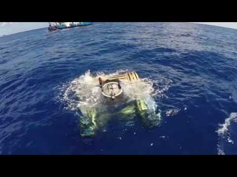 The Impact of Nekton's First Mission