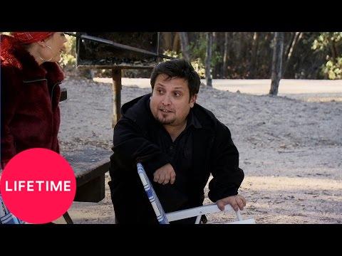 Little Women: Terra's Little Family: Funny Camping Moments   Lifetime