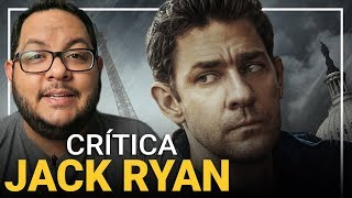 Jack ryan serie critica
