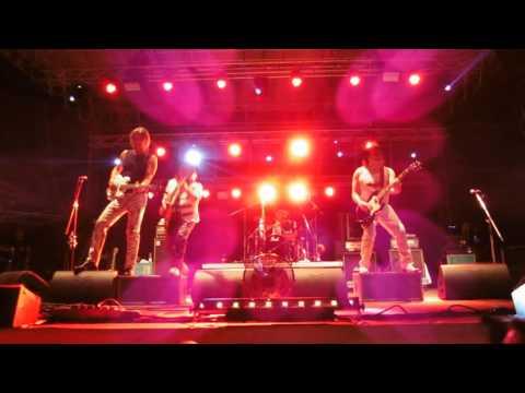 Slade - Run Runaway, Frankfurt Oder 09-07-2016
