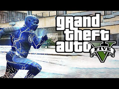 gta 5 mods zoom superhero mod gta 5 the flash mod full guide gta 5 ...