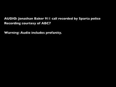 911 call from Jonathan Baker (Part 2)
