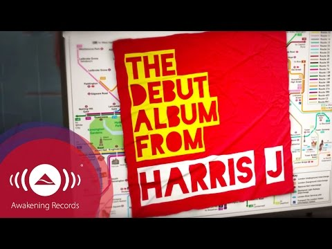 Harris J - Salam | Album OUT NOW!