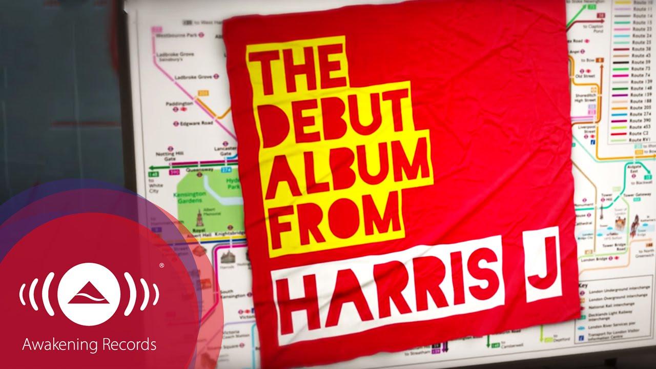 Harris J - Salam | Album OUT NOW!