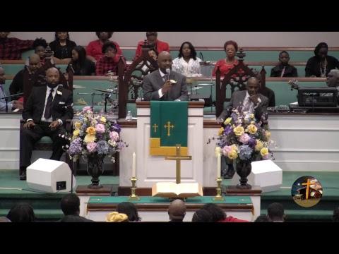 Fourth Street Baptist Church Live Stream
