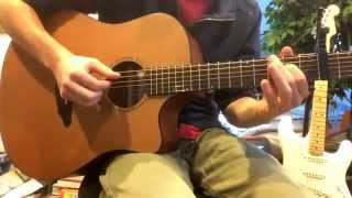 John Butler- Ocean Tutorial Part 1 [Revised]