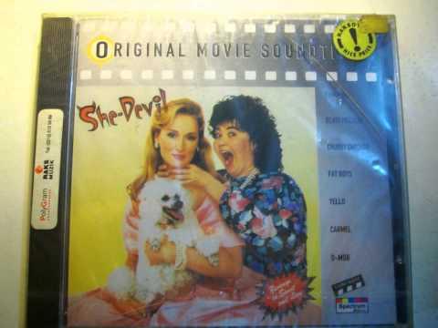 SHE DEVIL SOUNDTRACK CD