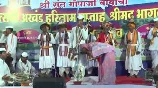 Nagnath mharaj Gorde
