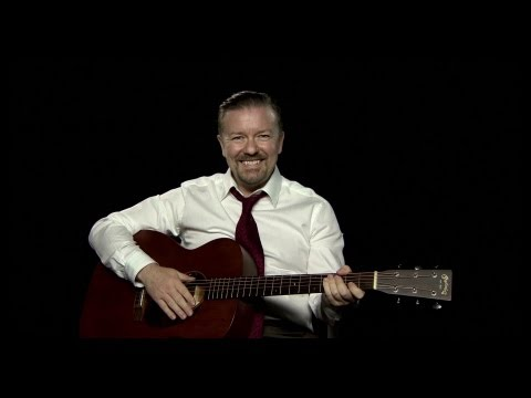 Ricky Gervais' David Brent returns in new YouTube series trailer