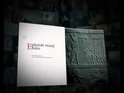 Veliki muzeji sveta - Egipatski muzej u Kairu