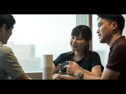 Meet our Enterprise Support Team & Technical Account Manager at AWS Korea