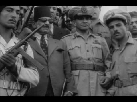 Egyptian Revolution Of 1952 | The Main Event Episode 10 | Global Entertainment