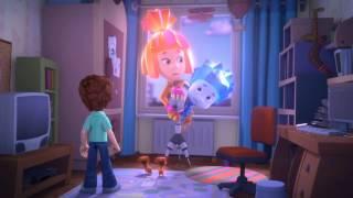 Фиксики - Волшебная палочка | Познавательные образовательные мультики для детей, школьников