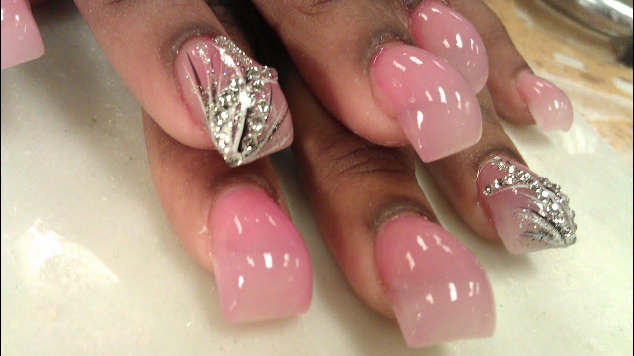Rezultate imazhesh për bubble nails