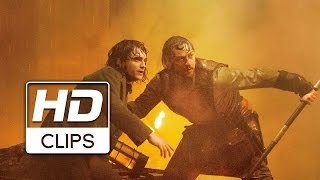 Gambar cover Victor Frankenstein | Clip Oficial 3 | HD