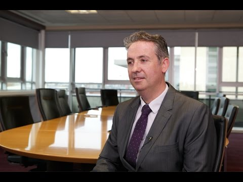 BT Ireland MD Shay Walsh on the state of the Irish comms industry
