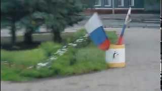 Горловка против рашизма и ДНР - Донецк