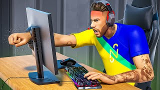 Funniest Fortnite RAGES of 2021