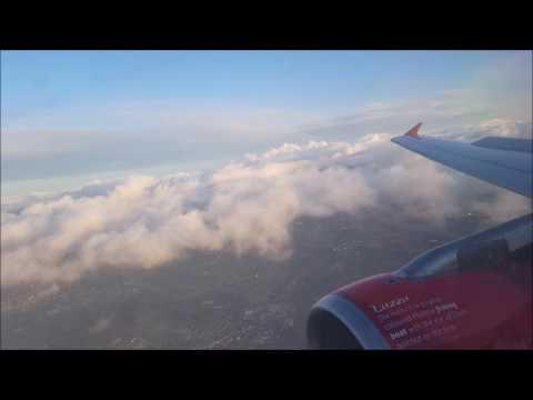 [LMML] - [EDDL] | Malta-Dusseldorf | Air Malta A320 Flight KM0420