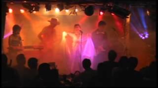 2012年9月29日 豊橋『AVANTI』にて Vo.SENがジュディー・セングとなって...