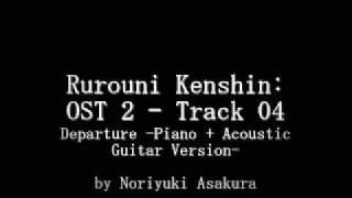 Samurai X / Rurouni Kenshin: OST 2 - Track 04