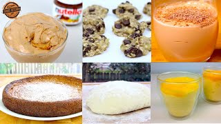 2 ingredient dessert recipes that are perfect for this holiday!