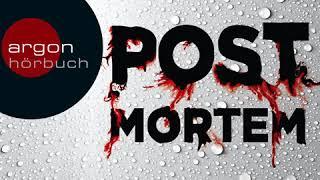 Mark Roderick - Tränen aus Blut - Post Mortem 1