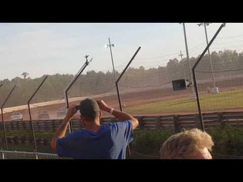 ABC Raceway Pure Stock Heat 07.09.16