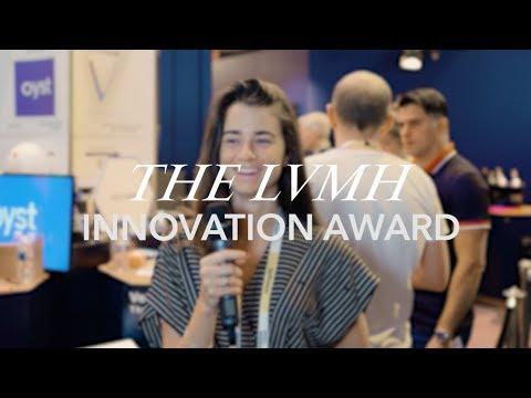LVMH INNOVATION AWARD 2019