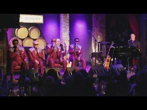 Marc Cohn & Blind Boys of Alabama - Silver Thunderbird - City Winery - 2.14.18 mp3