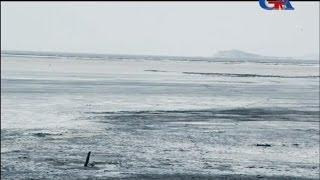 GünazTv Feb.16.2015 Urmu gölü (Lake Urmia)