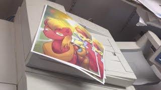 Prints - Babscon v2 Thumbnail