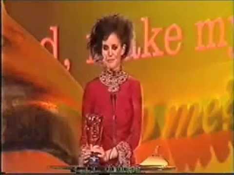 Eva Green Web: Eva Green BAFTAS Orange Rising Star Award