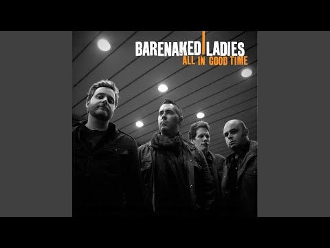 Barenaked Ladies - I Saw It mp3 letöltés