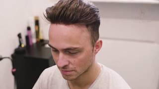 Niechirurgiczne Uzupełnianie Włosów Metamorfoza