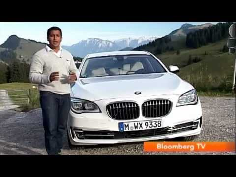 2012 bmw 7-series | comprehensive review | autocar india - youtube