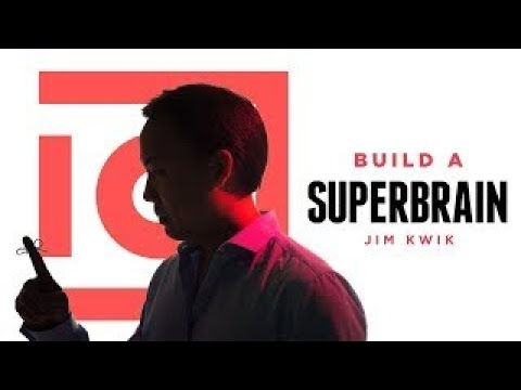 Jim Kwik on How to Unlock Genius and Uncover Your Superpower | Impact Theory