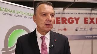Интервью Владимир Улахович, Председатель Белорусской торгово-промышленной палаты