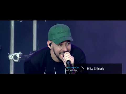 Mike Shinoda - Make It Up As I Go (Rock En Seine 2018) HD