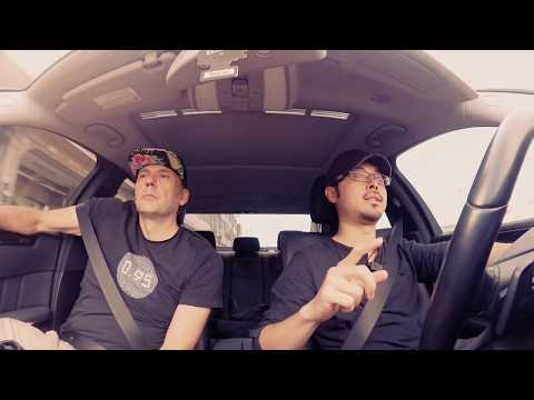 Green Ark Project - Part 1 : Car Pool Karaoke? With John Saboe and Bruno Black