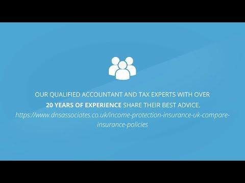 Income protection insurance uk compare insurance policies