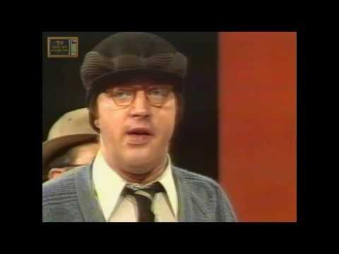 André van Duin Show 30-01-1982