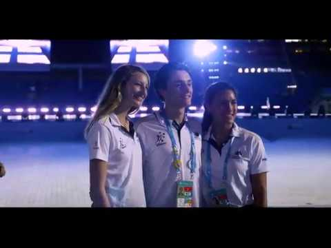 2017 Summer Universiade highlights - Australian Uniroos