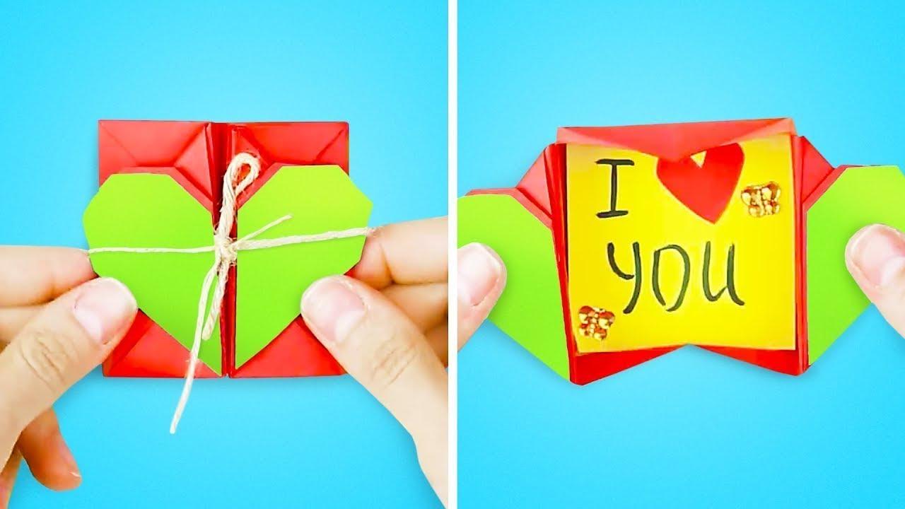22 Cadeaux Faits à La Main Que Tes Parents Vont Adorer