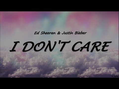ed-sheeran-&-justin-bieber---i-don't-care-(lyrics)