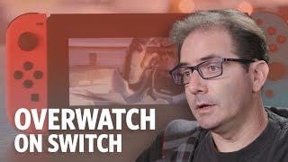 Overwatch Devs Explain Why They Brought Overwatch to Switch | Ars Technica