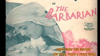 Adrian Schubert & His Orchestra --Love Songs Of The Nile