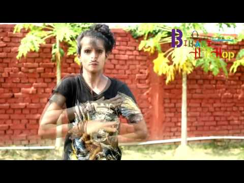 Bihari Hip Hop DANCING SHORT FILM Bezubaan SONG DANCE