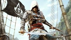 Assassin's Creed 4: Black Flag - Test / Review (Gameplay) zur PS4 / Xbox 360-Version