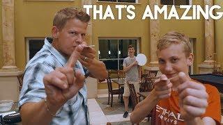 Magic Tricks ft. That's Amazing | Rick Smith Jr.
